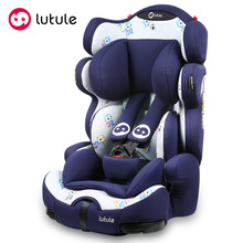 Suitable for Group 1+2+3 kids seats ECE certificate car safety adult baby car seat