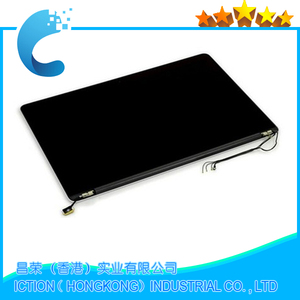 Original LCD Screen Assembly For Apple Macbook Pro A1398 Retina Display 2015 EMC 2910
