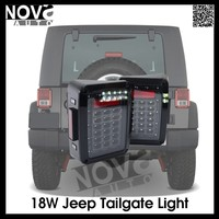 Made In China Tail Light Led,Brake/rear/reverse Jeep Wrangler Tail light