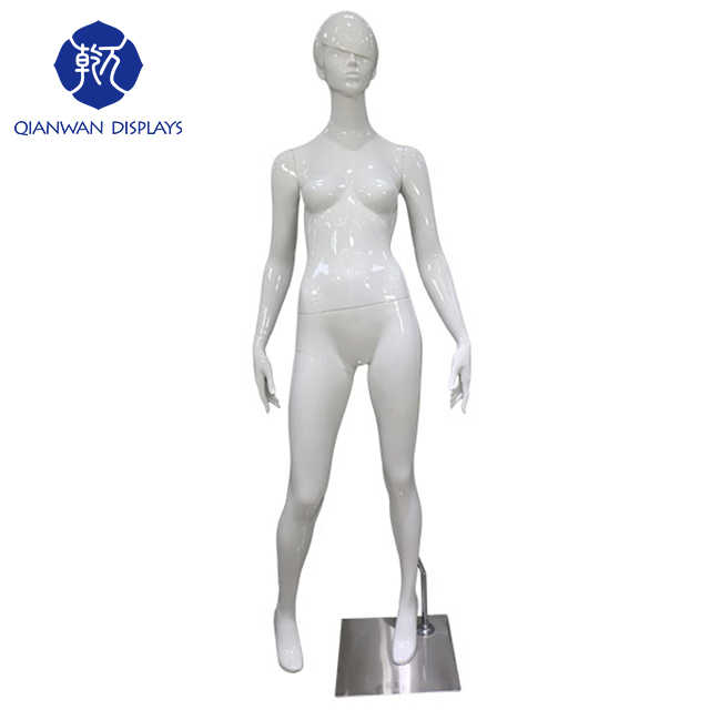 Female posing mannequins full body woman mannequin plus size