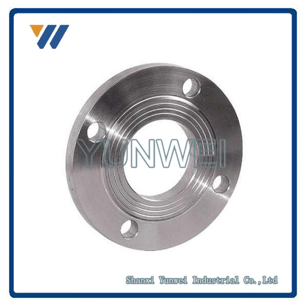 DN80 PN 10 with Material is A182 Gr F91 Flange