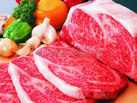 Strong concentrate beef tenderloin flavour