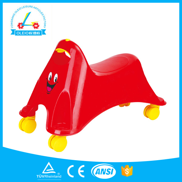 Mini Plastic Toy, Custom Chair Toy Car