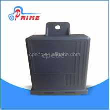 good-performance vehicle single point advanced ignition angle controller