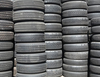 Scrap Baled Tires, Whole Used Tires, Shredded or Whole