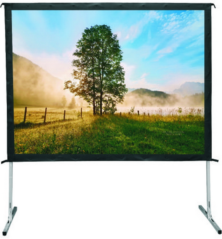 Top level professional manual screen price of projector screen