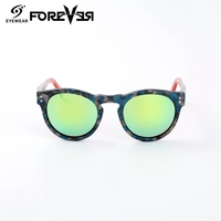 Logo Printing High Quality Acetate Eyewear