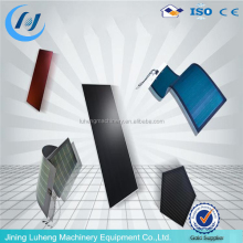 Low price Flexible Solar Panel/Poly Solar Module 250w Thin film type