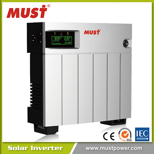 1kva 2kva 12v 24v 220v dc to ac solar power inverter for solar panel home system air conditioner