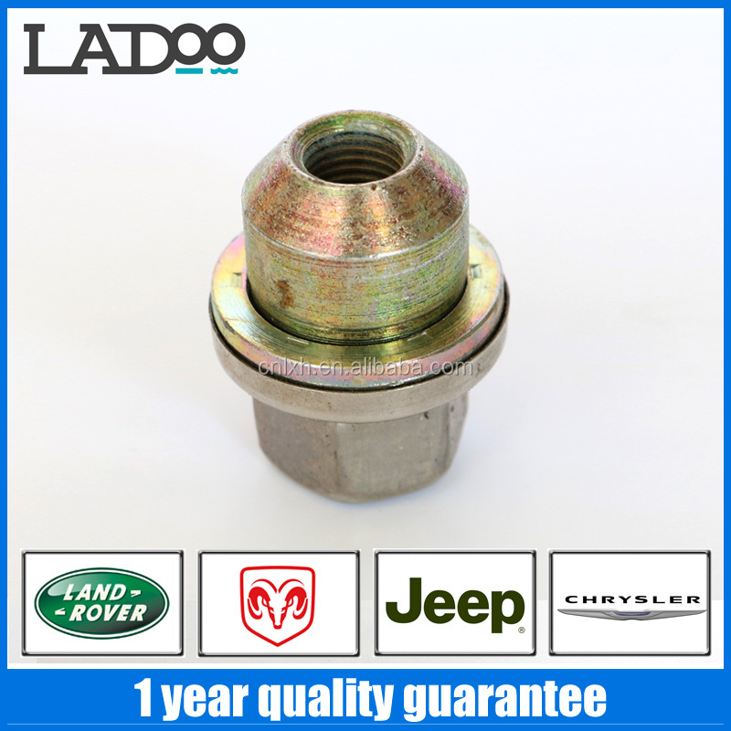 Professional Manufacturer Top Quality Auto Hex Nuts For Land Rover Alloy Wheels Of Discovery 2 ANR3679