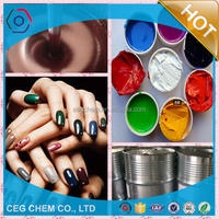 china paint pigment paste suit to make environment-freindly cosmetic enamel