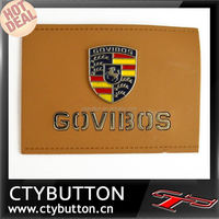 2014 hot sale your own brand patch for denim