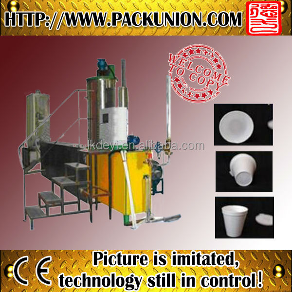 Widely Used polyurethane foam production line