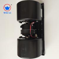 High quality Bus Aircon Evaporator blower Interchange
