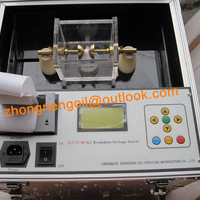 Transformer Oil Measuring Instrument BDV Oil