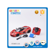 alibaba red plastic high speed 4 channels mini rc car drifting for sale