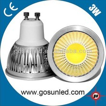 china online shopping high cri mr16,gu10 cob wholesale led spotlight with CE/ROHS/GS approved