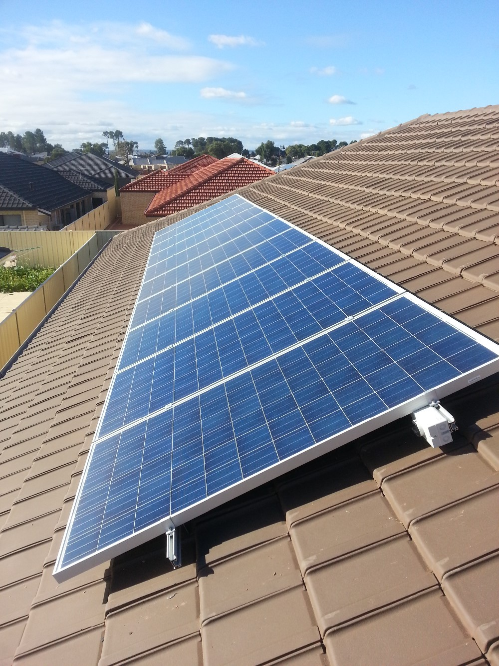For daily use with competitive price 2KW 5KW 10KW on-grid home solar system