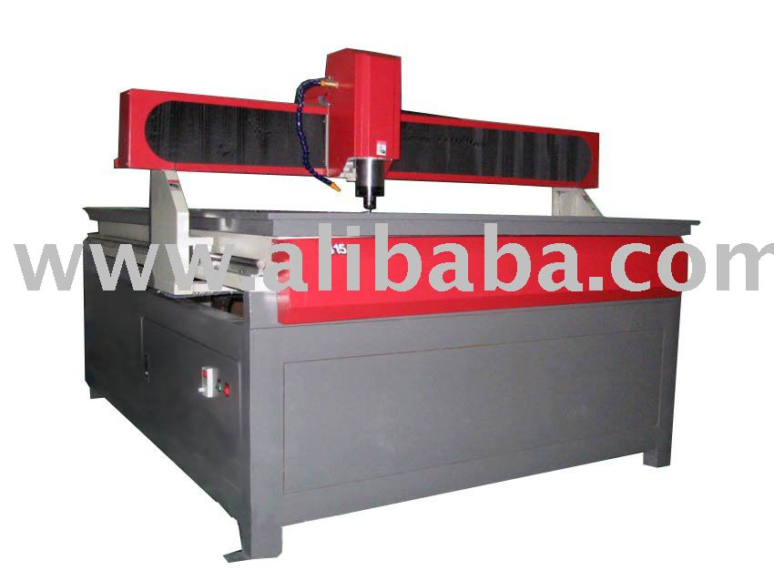 CNC ROUTER for METAL, STONE, ACRYLIC & Wood