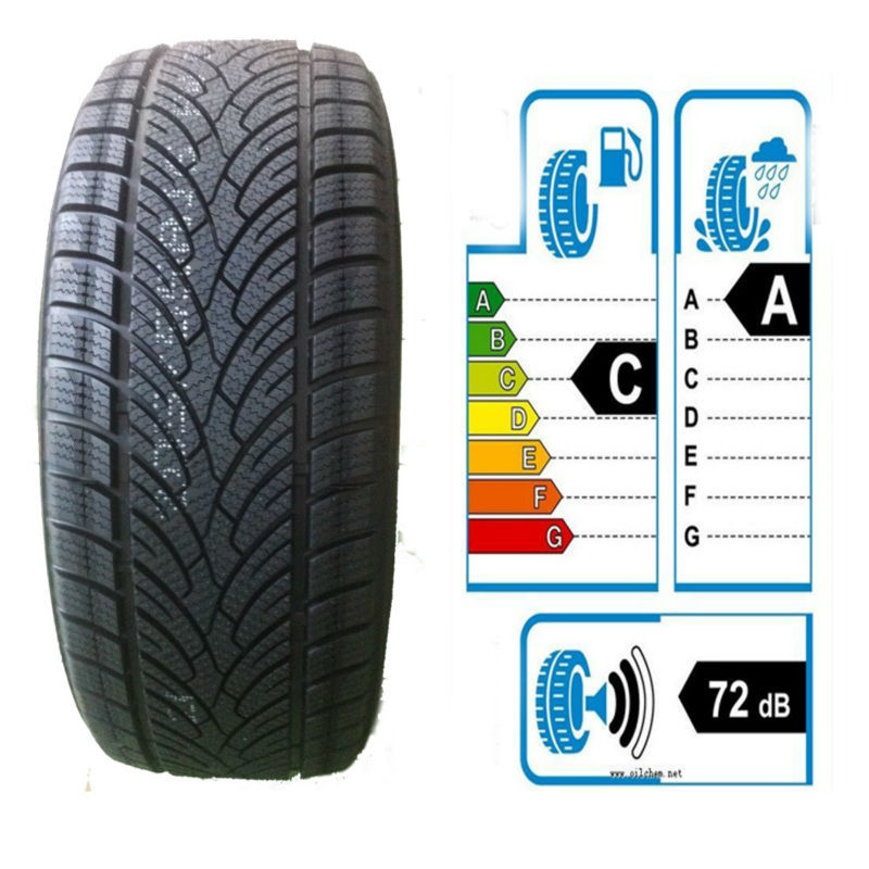 2015 China new pattern headway winter car tire 195/65r15