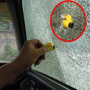 emergency hammer for car bus safety