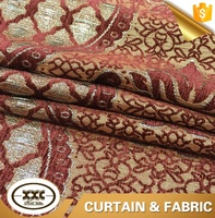 Marvelous beauty brilliant quality jacquard brocade fabric