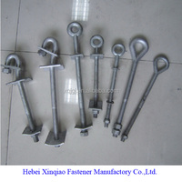 Manufacture Of Electrical Equipment Special Forged