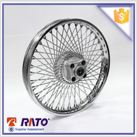 Best fat spoke motorcycle rims for sale