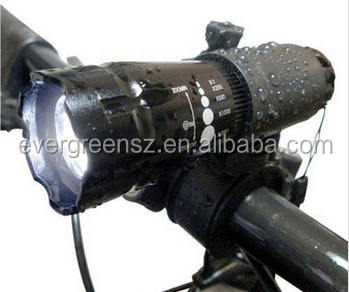 New design led rechargeable torch rechargeable lithium torch