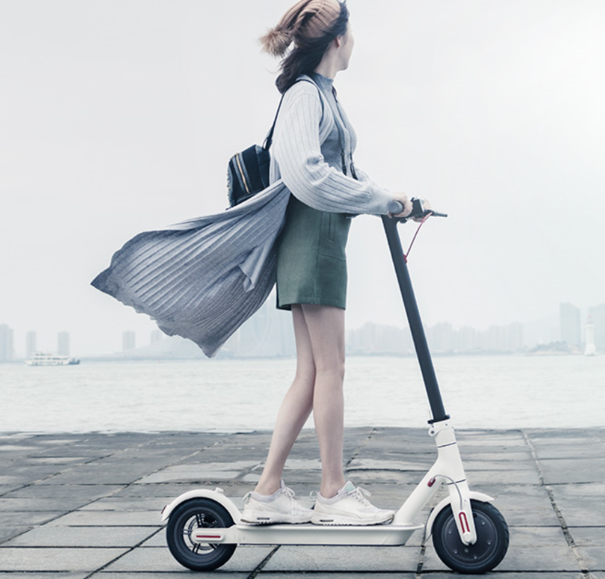 2017 hot sale best mi electric scooter for adults two wheels 250w