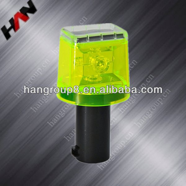 traffic barricade light great quality fade-proof material