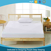 Washable terry waterproof mattress protector mattress cover