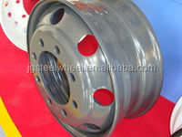 Widely Used ODM And OEM Customized Made Alloy Wheel Rim 16