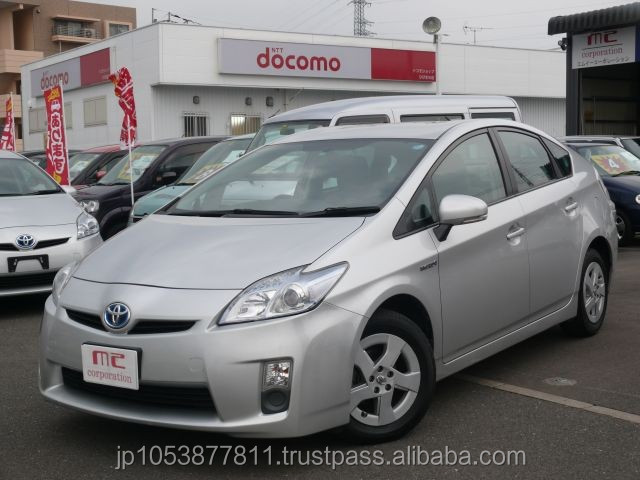 japanese and Good looking toyota prices used car with Good Condition made in Japan