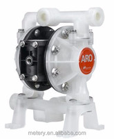 INGERSOLL RAND AIR DIAPHRAGM PUMP