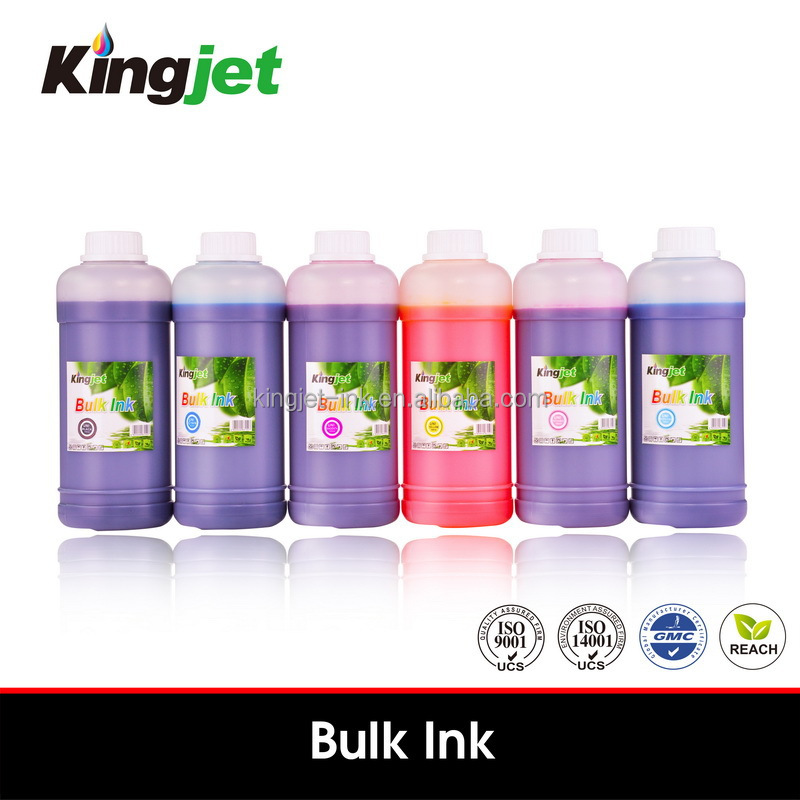 Factory price China manufactured refill ink for desktop printer