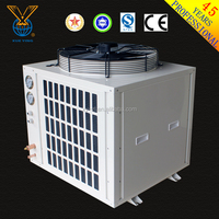 30hp freezer condensing units air conditioning condensing unit 5 ton condensing unit
