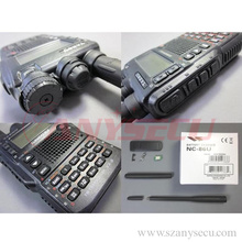 YEASU UV-8DR Tri-Band 136-174/240-260/400-520mhz 8W 2200mah Battery Two way radio walkie talkie Sister Yaesu VX-8DR