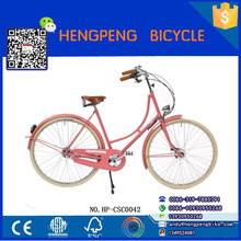 special 28 inch traditional bicycle old fashioned vintage classical city bike
