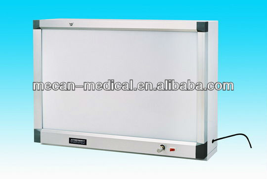 medical x-ray film viewer