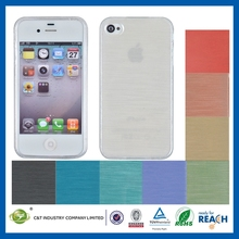 C&T Latest Cell Phone for iphone 5s tpu cases