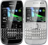 Nokia E6 3G 8MP Wi-Fi Touch Phone