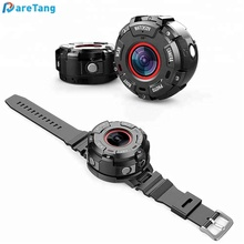 Minimalist Popular <strong>Watch</strong> Camera <strong>Smart</strong> Outdoor Sport Action Camera Magnetic 1080P HD Wireless Wifi Connecting Small Camera