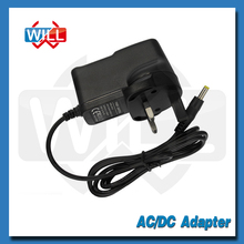 BS high quality wall mount 13v dc UK power adapter