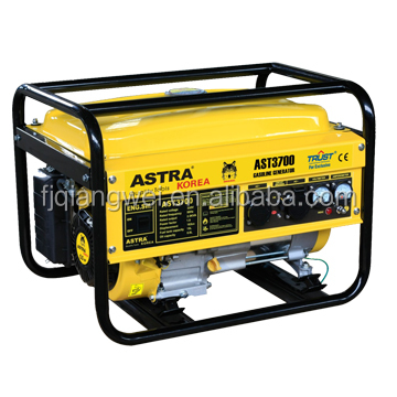 astra korea generator ast 3700 manual