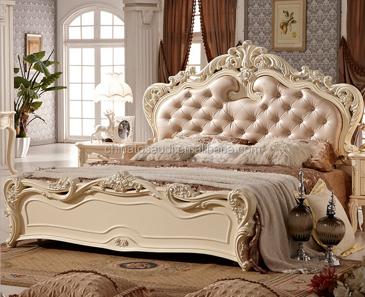k nigliche m bel antik wei schlafzimmer sets schlafzimmer set produkt id 60389148041 german. Black Bedroom Furniture Sets. Home Design Ideas