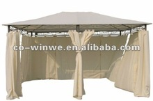 garden wrought iron gazebo outdoor tent gazebo