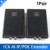 1CH IP POE Extender Coaxial Converter Extender Support Long Transmission Distance Power Coax,Range Up to 2500M,PoE-af&PoE-at