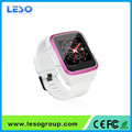 New anti-lost GPS Locate Monitor Children Smart Watch Phone For Android/IOS