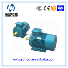1500rpm foot mounted motor 55kw ac electric motor